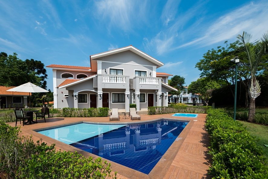 Wish Resort Golf Convention | Resort em Foz do Iguaçu